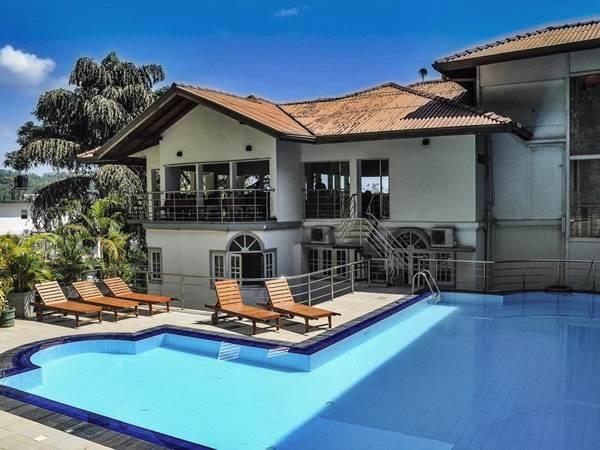 Senani Hotel i Kandy