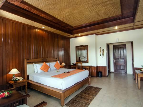 Sri Phala Resort And Villa - Exempel på dubbelrum