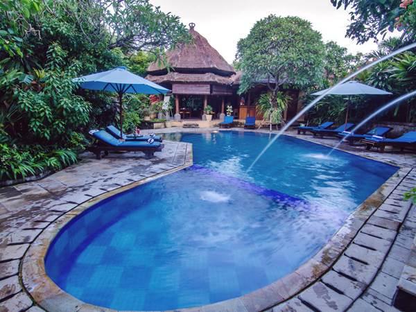 Sri Phala Resort And Villa i Sanur