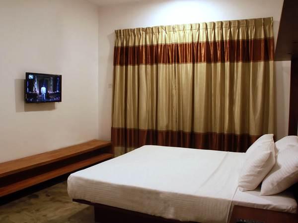 Wewa Addara Hotel - Exempel på rum