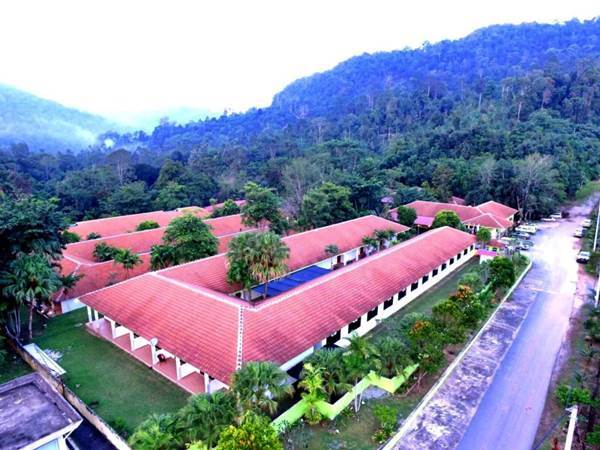 HAN Rainforest Resort i Taman Negara
