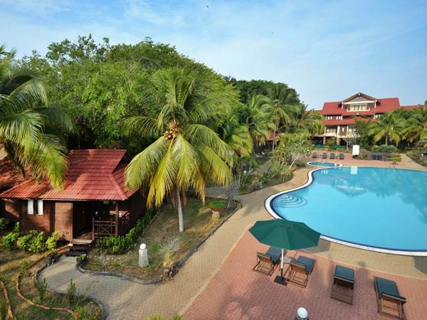 Holiday Villa i Cherating