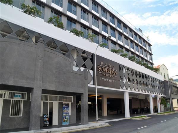 Parc Sovereign Hotel Tyrwhitt, Singapore