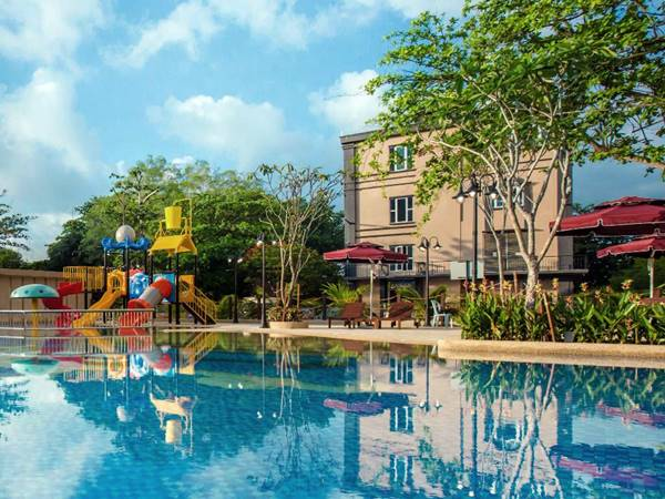 ibis Hotel, Malacka