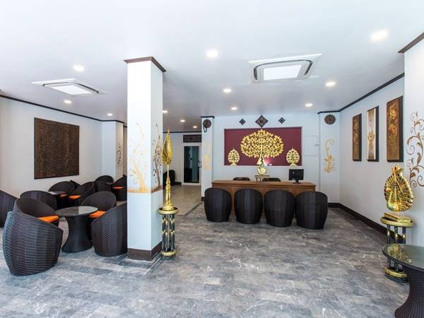 Rattana Hotel Chiang Mai