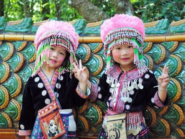 Vid Wat Doi Suthep