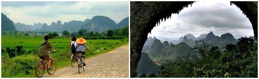 billig-kina-resa-Yangshuo