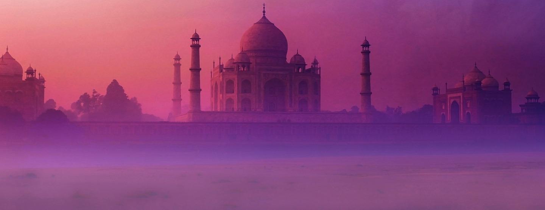 Aktiv gruppresa: Varanasi & Indiens Gyllene Triangel