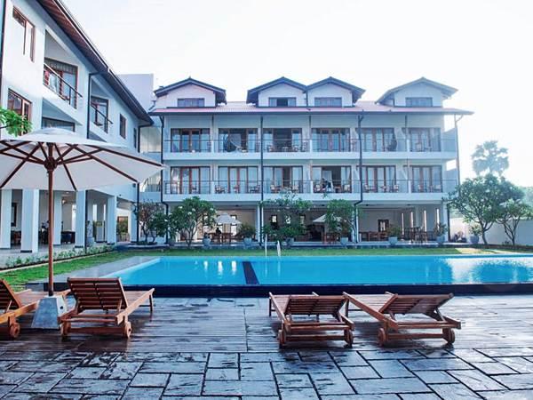 Cardamom Hotel
