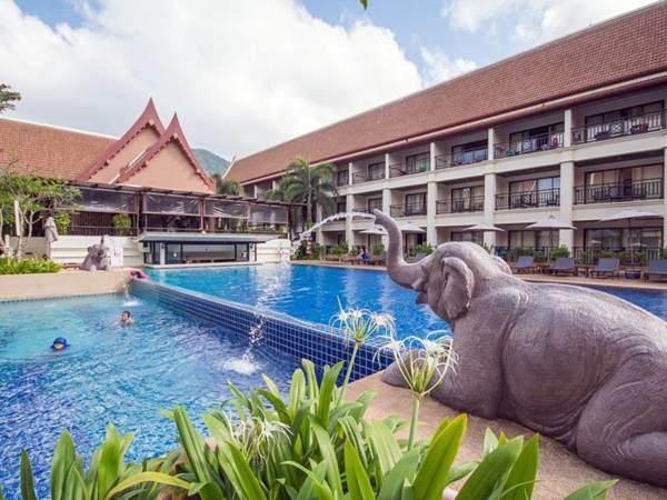 Deevana Patong Resort & Spa, Phuket