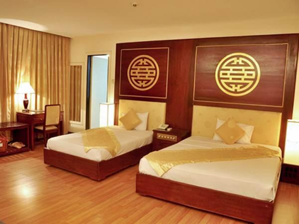 Thanh Lich Hotel - Exempel på rum
