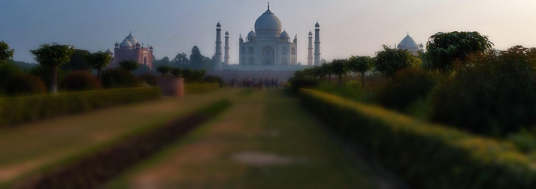 18 till 29: Rolig Rundresa i Rajasthan + Agra