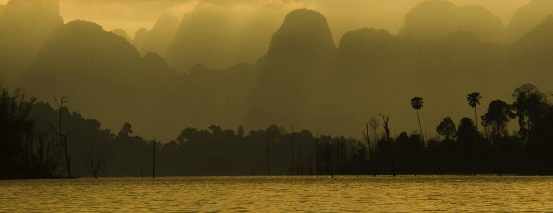 18 till 29: Upplev Thailand från Norr till Söder