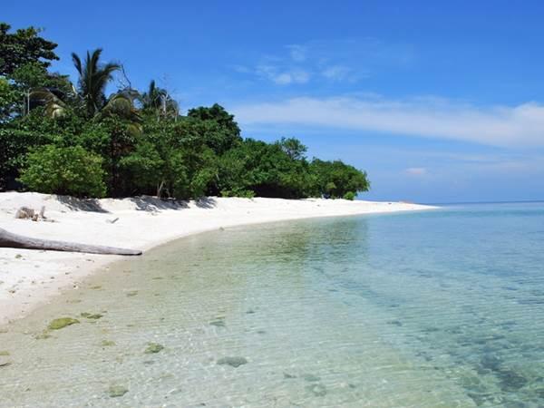 Pulau Libaran