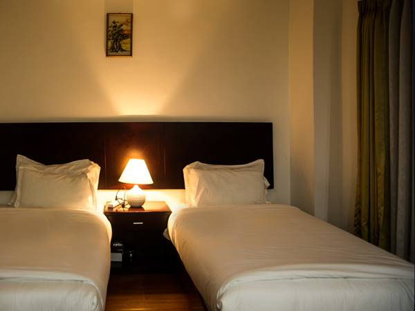 Hotel Dorji Elements - Exempel på rum