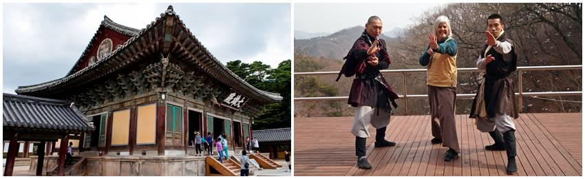rundresa-sydkorea-Bulguksa