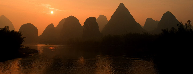 18 till 29: Upplev Kina från Peking till Hongkong