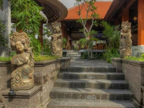 Inata Hotel Monkey Forest, Ubud