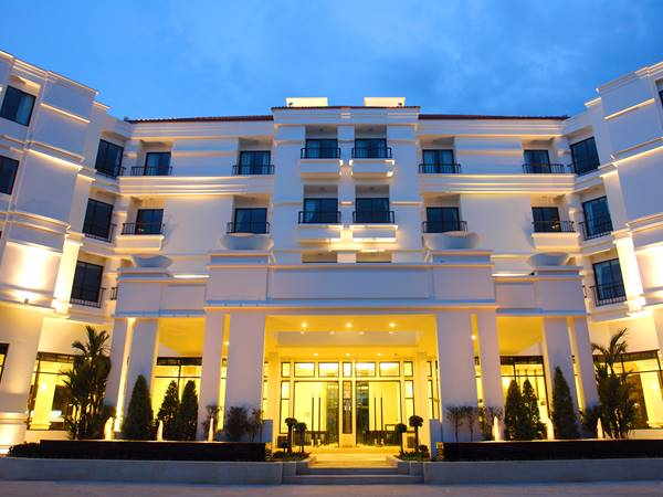 Parklane Hotel Siem Reap