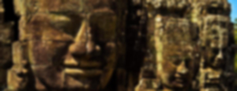 18 till 29: Kortresa med höjdpunkter i Kambodja